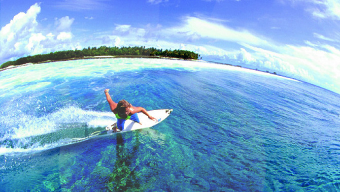 Reef Surf School